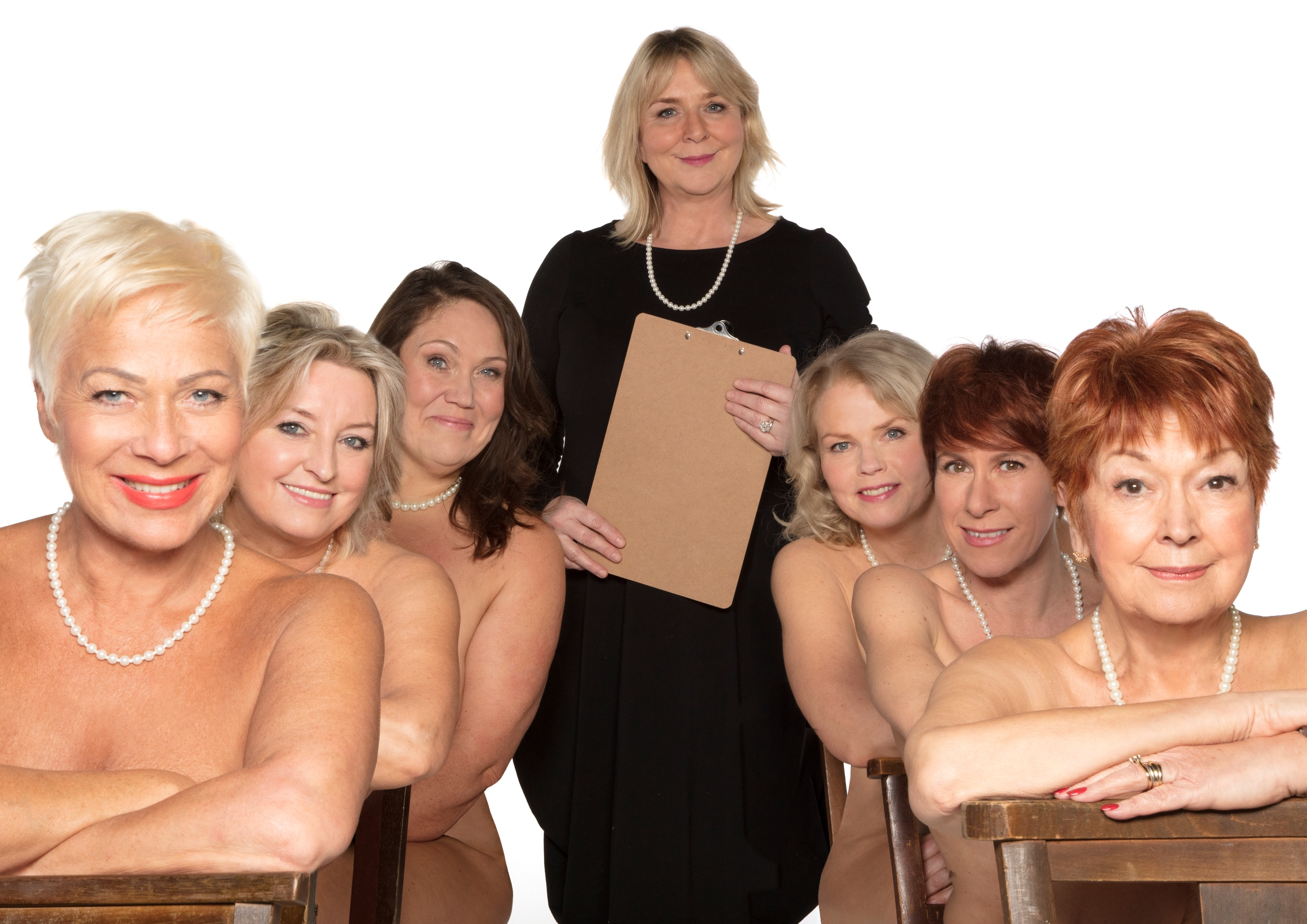 News Cast Announced For Calendar Girls Uk Tour  Love -8456