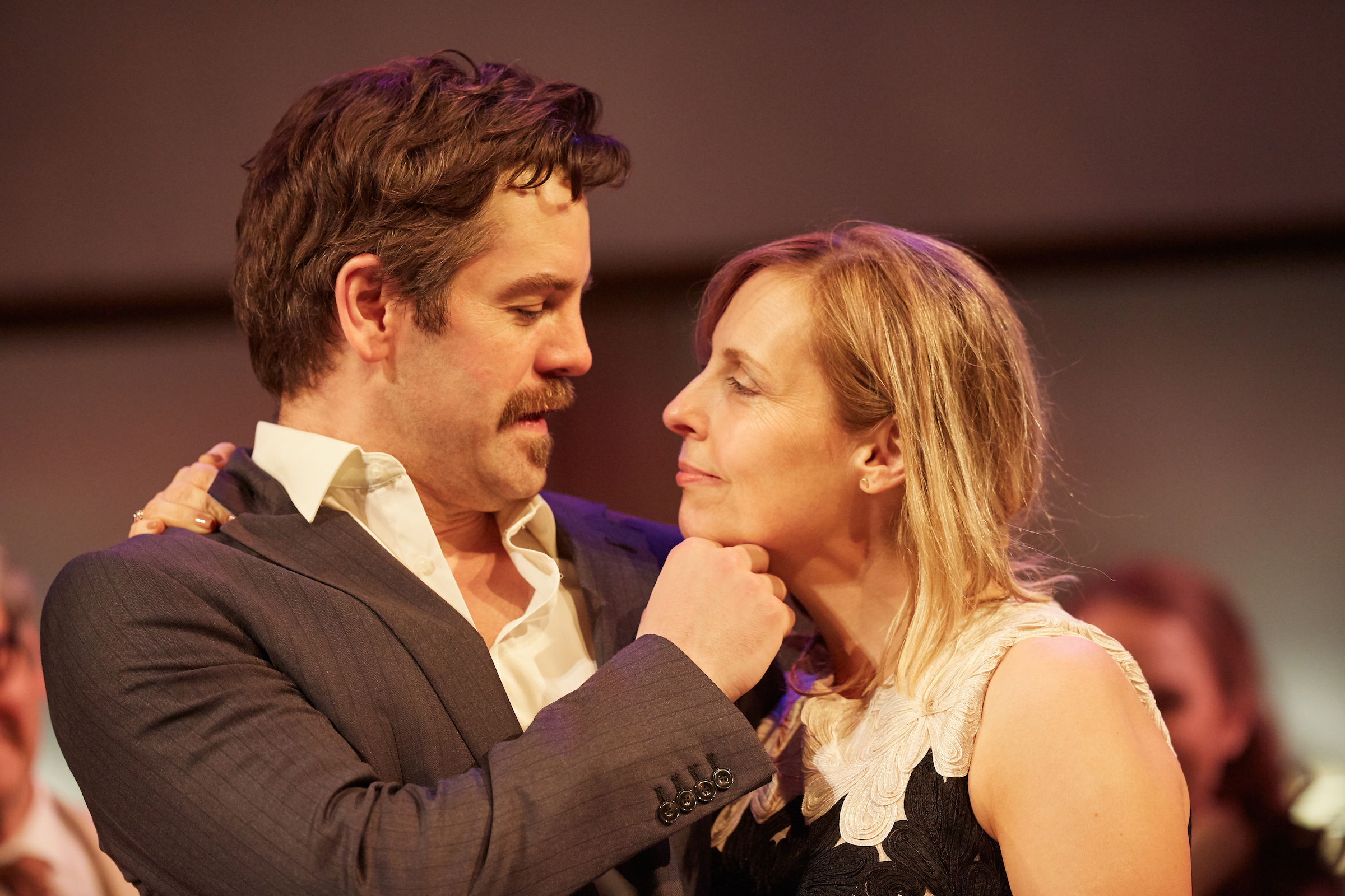 Theatre   Much Ado About Nothing (Everyman) - Wales Arts